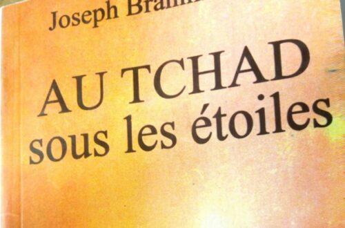Article : Au Tchad sous les étoiles, de JBS