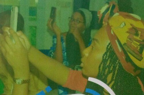 Article : Blog camp 235 : N'Djaména entame sa deuxième édition
