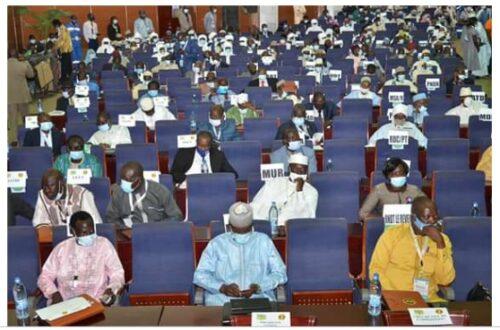 Article : Tchad : le deuxième forum national inclusif entre exclusion et la grève des enseignants